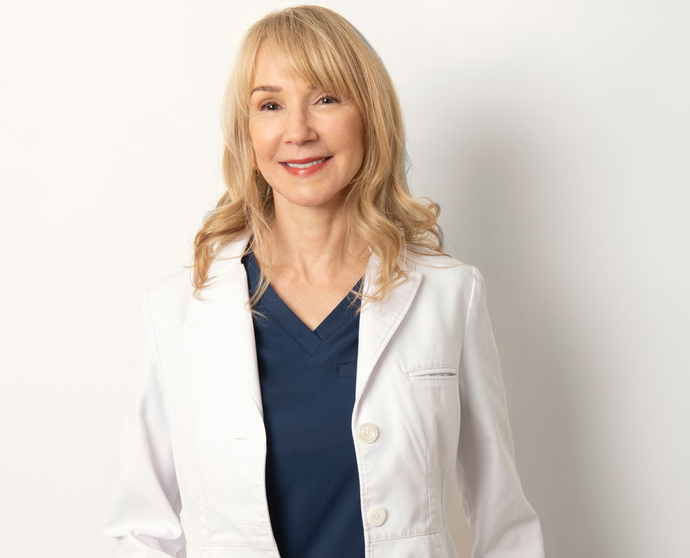 Helma Philips, DDS Doctor Helma Philips